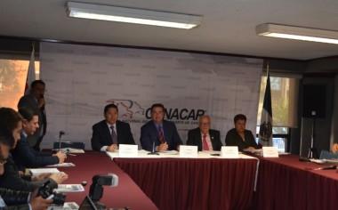 CANACAR busca disminuir robo al Transporte de Carga