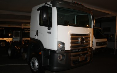 MAN Truck & Bus lanza nuevos vehículos para el mercado nacional