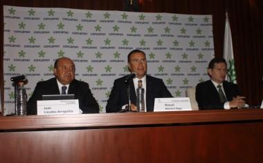 Anuncian freno de inversiones por bloqueos de la CNTE: CONCAMIN