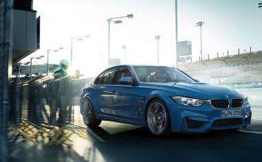 Llegan transmisiones M manuales probadas en autos BMW