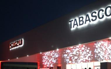 Isuzu inaugura un nuevo concesionario en Tabasco