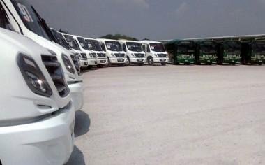 Mercedes-Benz Autobuses contribuye a la movilidad en Ciudad Valles