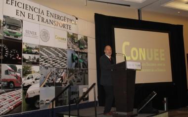 Celebró la CONUEE su 13° Foro de Eficiencia Energética en el Transporte