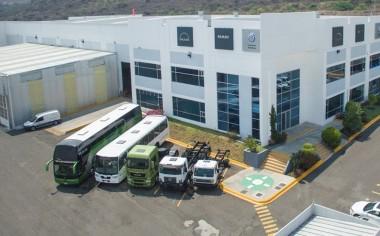 Optimized-Foto de Planta MAN Truck & Bus México (Drone)