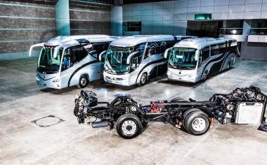 Mercedes-Benz Autobuses ofrece ahorros de combustible