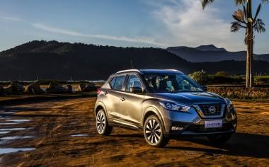Nissan Kicks: el Mejor SUV del 2017