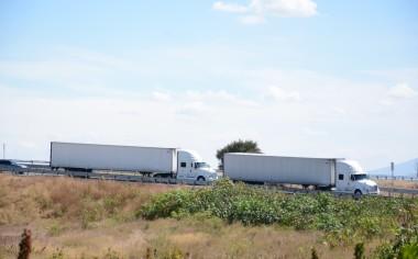 SCT vigila la participación de transportistas en bloqueos carreteros