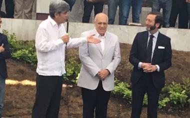 México y Alemania, unidos por la tecnología