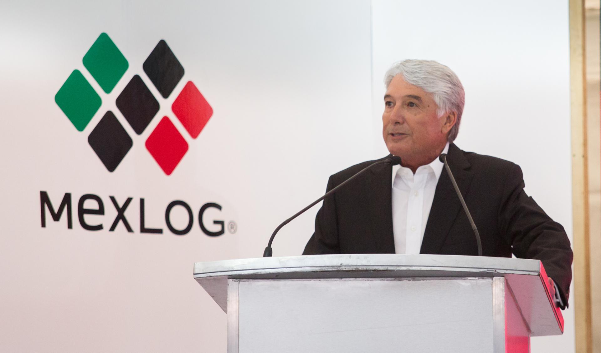 En su 25 aniversario MEXLOG abre centro logístico en Puebla