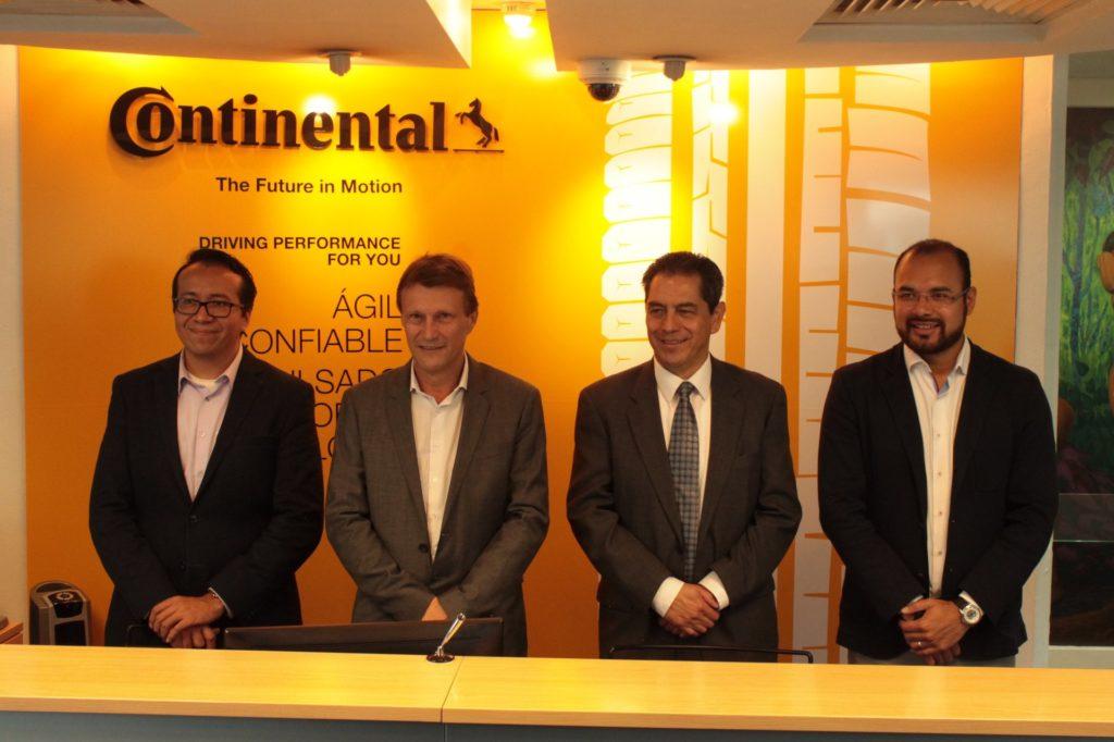 Continental - Jorge vazquez facebook ...