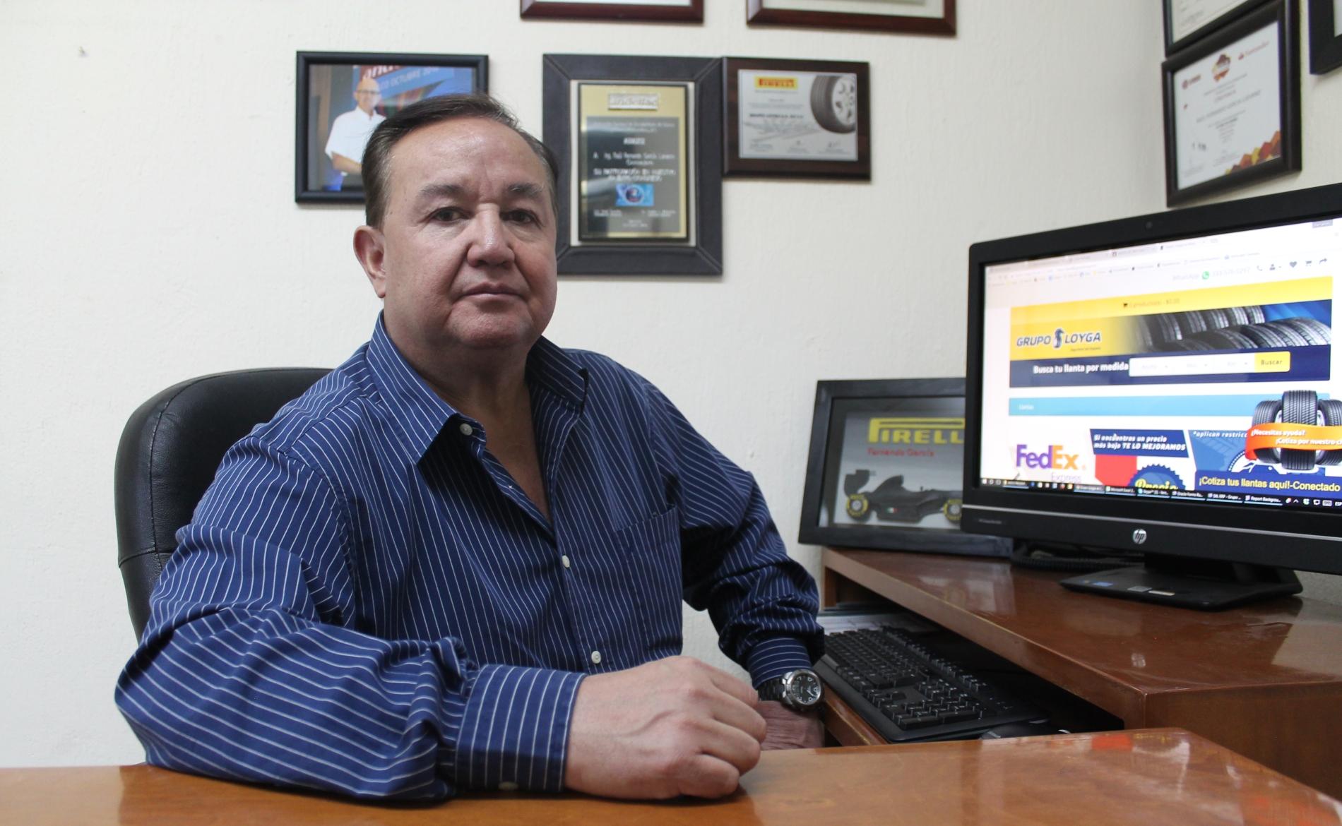 Andellac estrena presidente en su Expo Congreso 2017