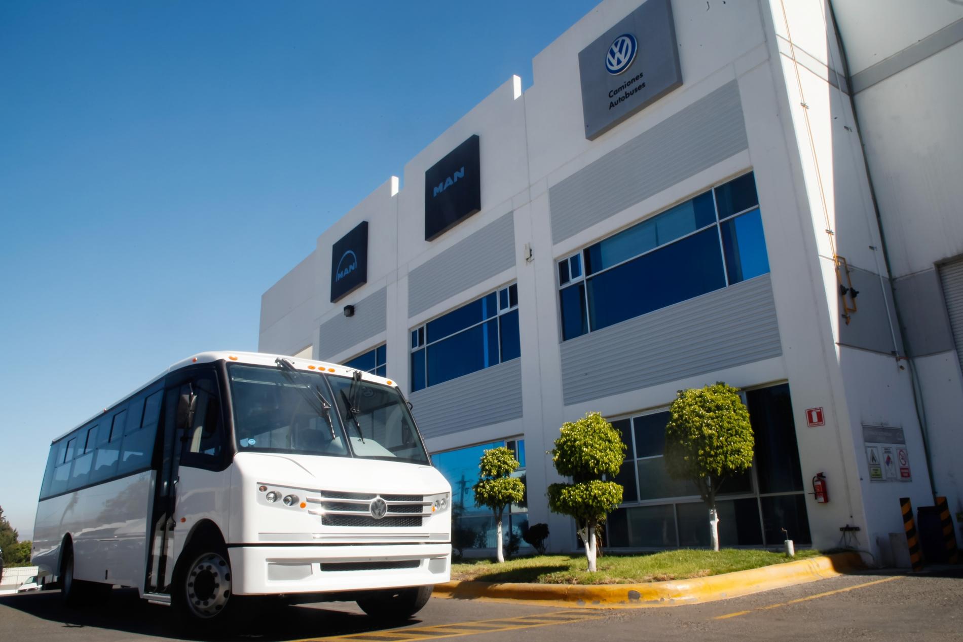 Leandro Radomile, nuevo director general de MAN Truck & Bus México