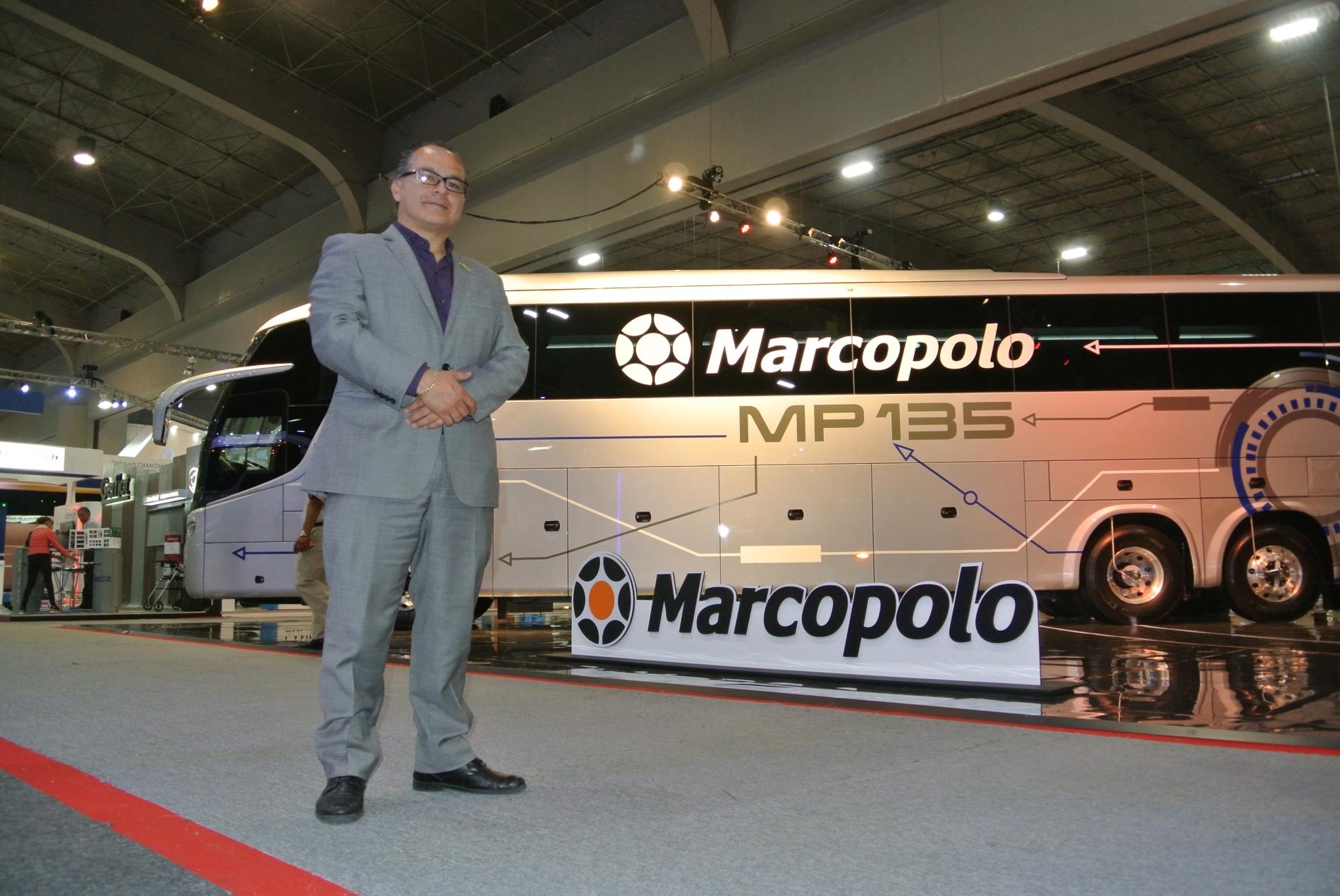 Transporte exclusivo de turismo, con proyección a nivel internacional
