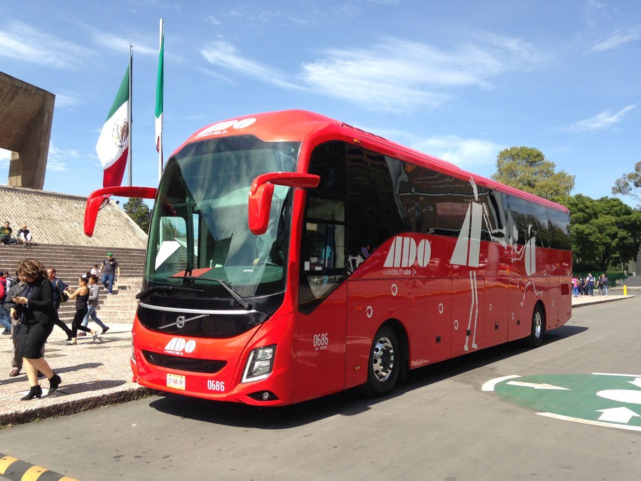 Mobility ADO, movilidad con enfoque humano, simple e inteligente