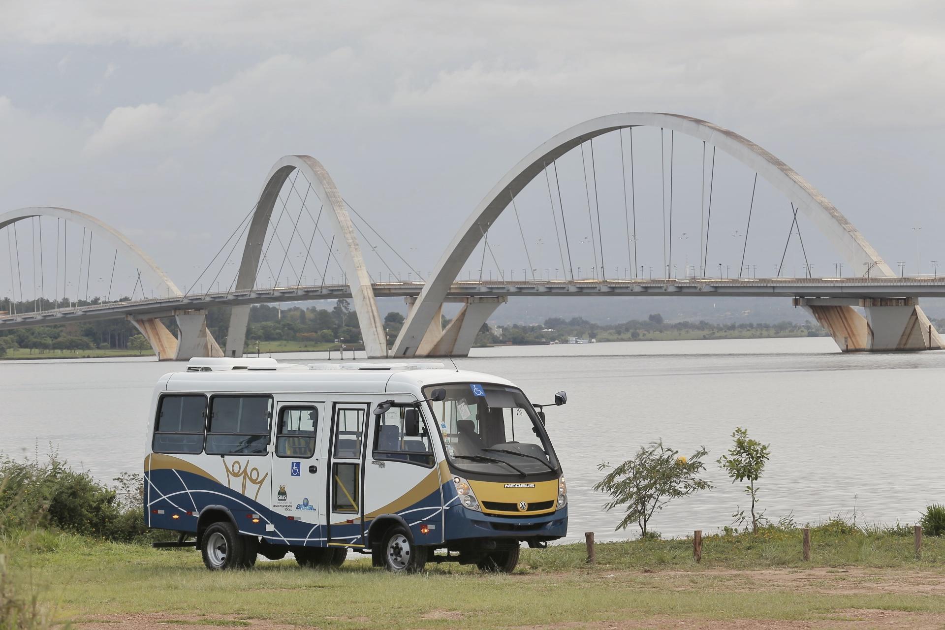 Volkswagen gana licitación para entregar 500 unidades a MDS de Brasil