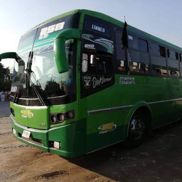 DINA impulsa renovación del transporte público en Jalisco