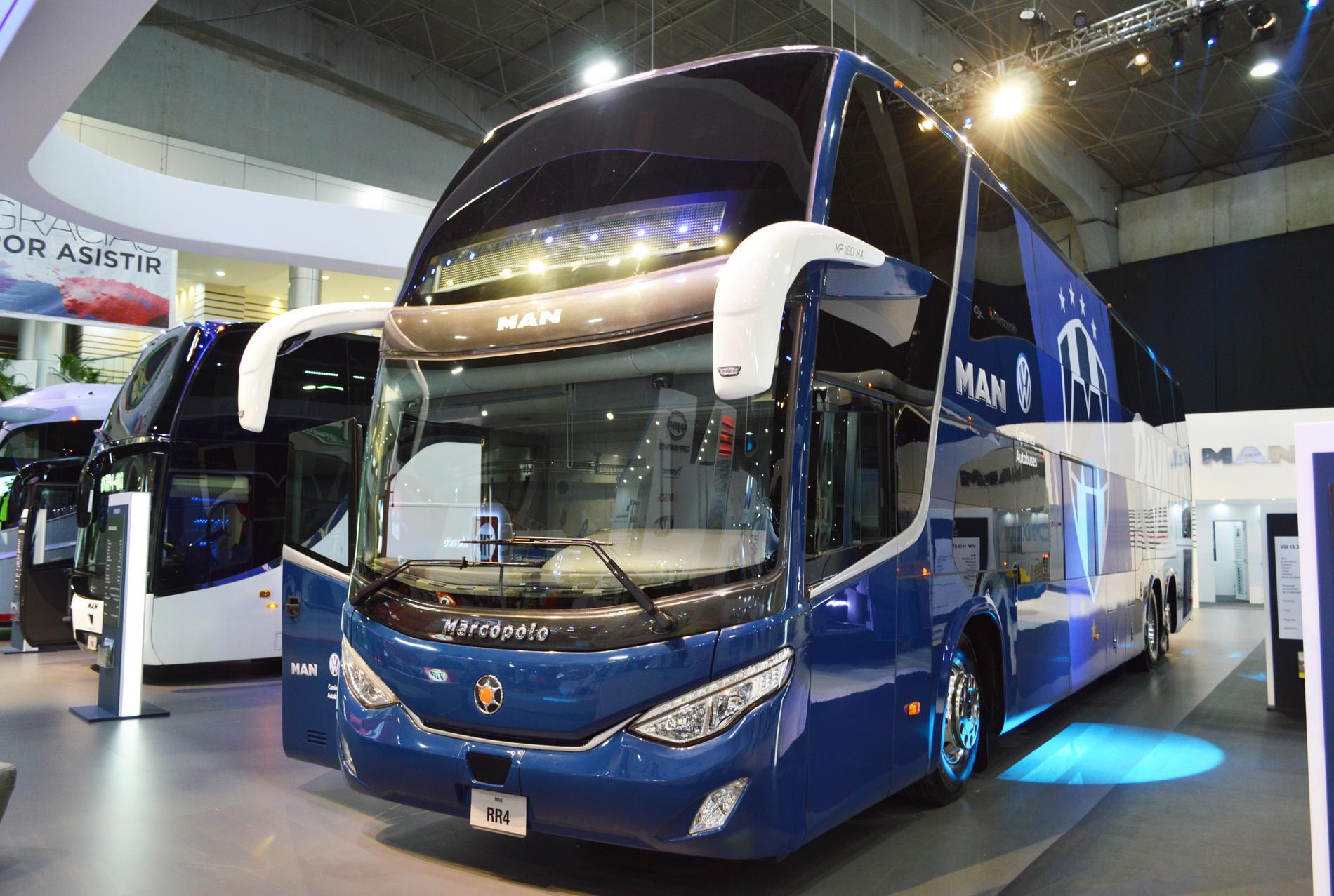 La pasión viaja sobre ruedas: ¡Conoce los buses que mueven a la Liga MX!