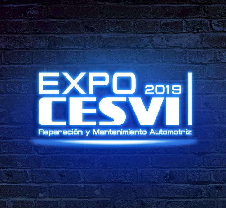 Única y diferente, Expo CESVI 2019