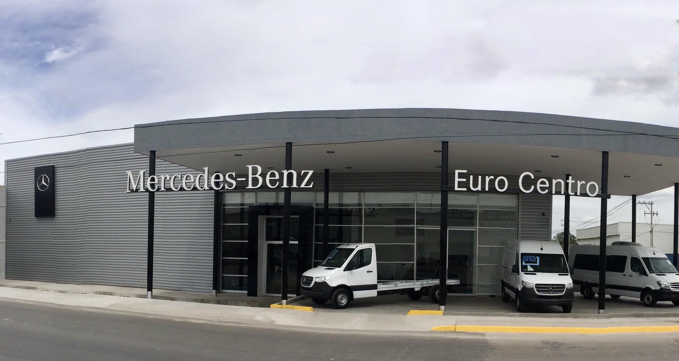 Mercedes-Benz Vanes, con rápido crecimiento en puntos de atención