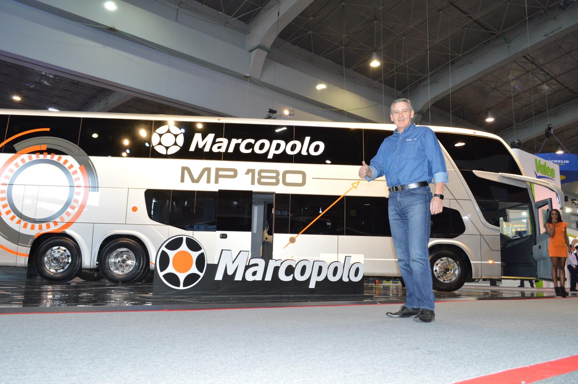 Marcopolo: la revolución en el autotransporte de pasajeros
