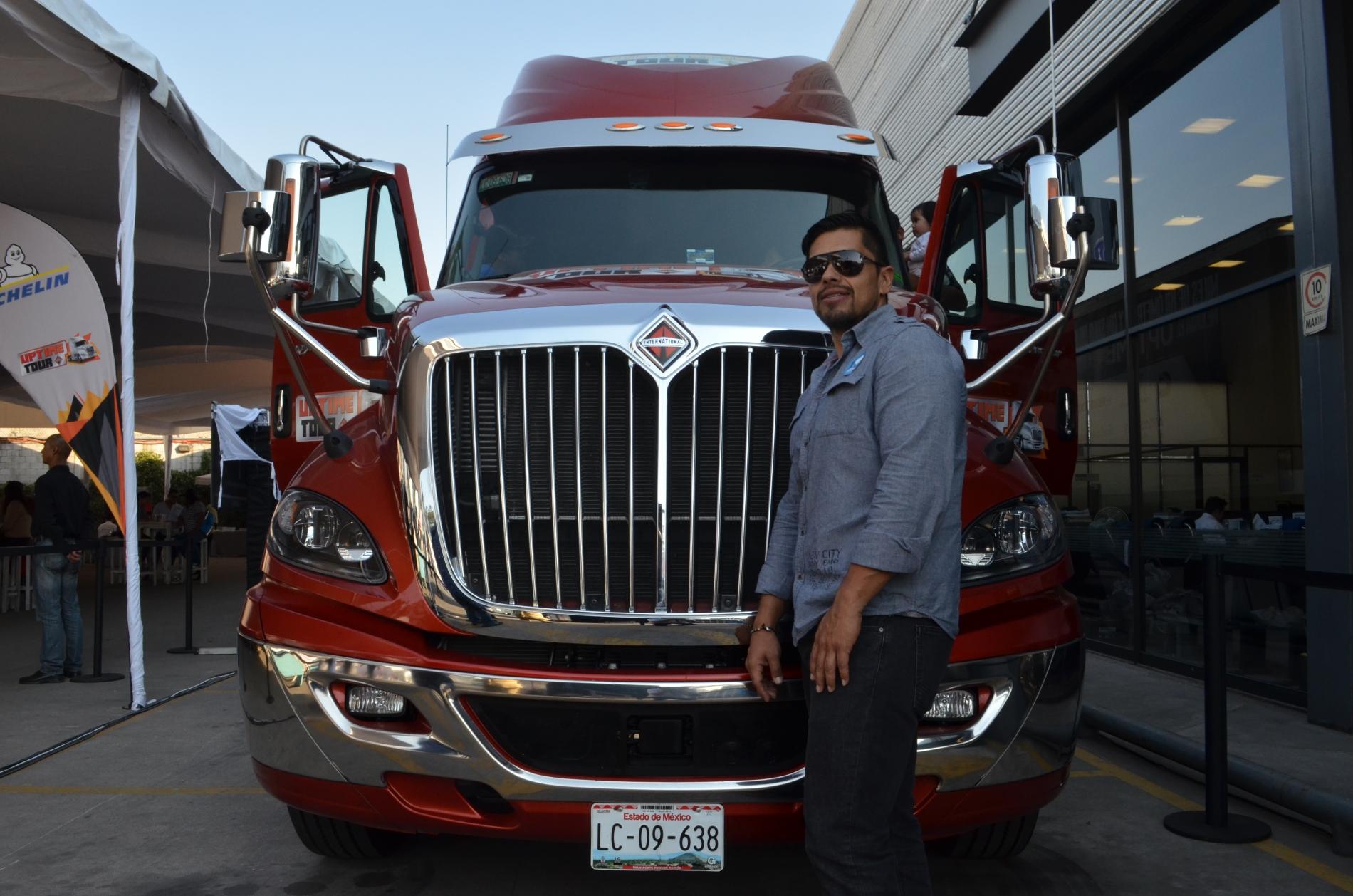 Raycar Transportes, pasión heredada en las aduanas