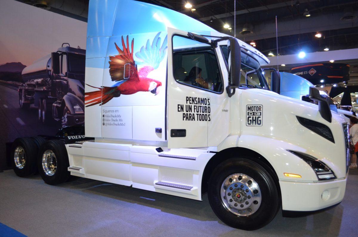 Volvo lo hace de nuevo: GHG, punta de lanza en emisiones