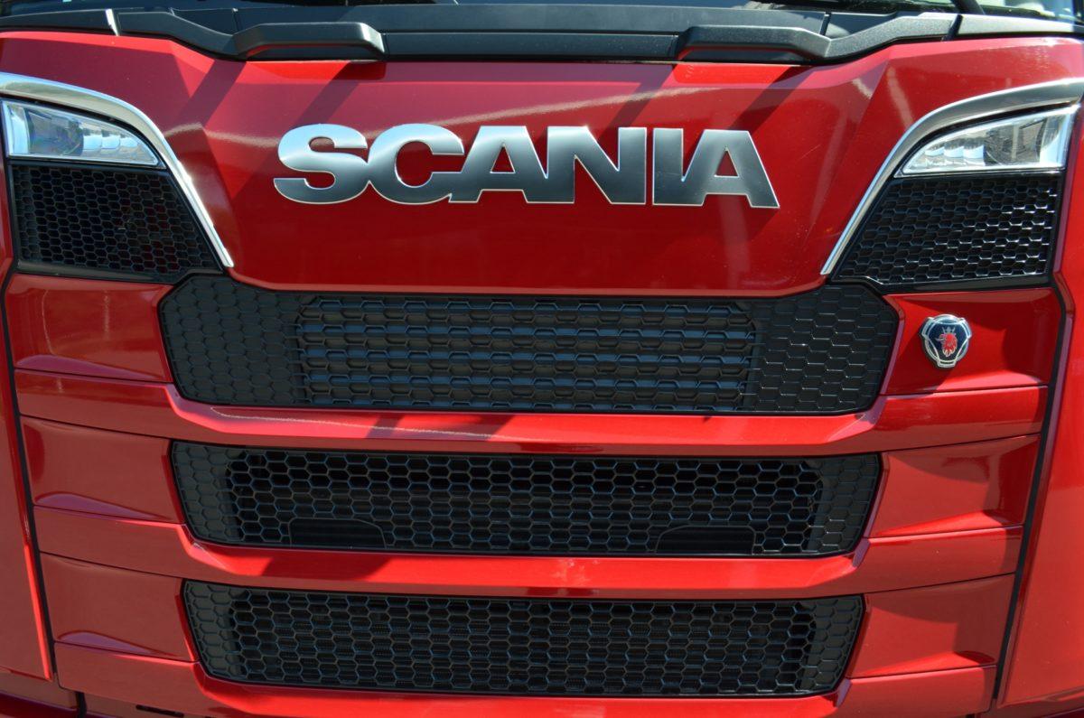 Tecnología y comodidad, apuesta de la Nueva Generación Scania