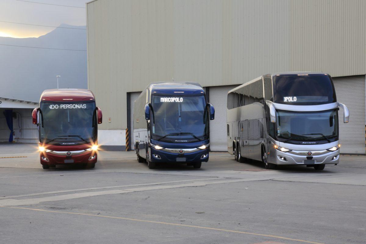 Marcopolo impulsa a la industria nacional