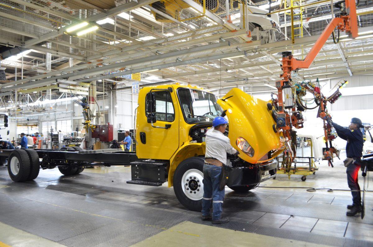 Industria de vehículos pesados, lista para avanzar a tecnologías más limpias: ANPACT