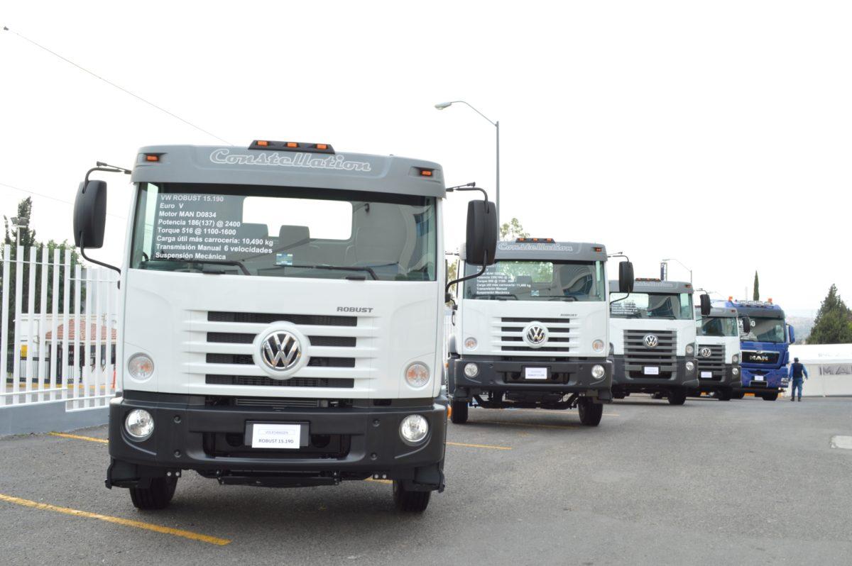Venta de vehículos pesados incrementa en mayo: ANPACT