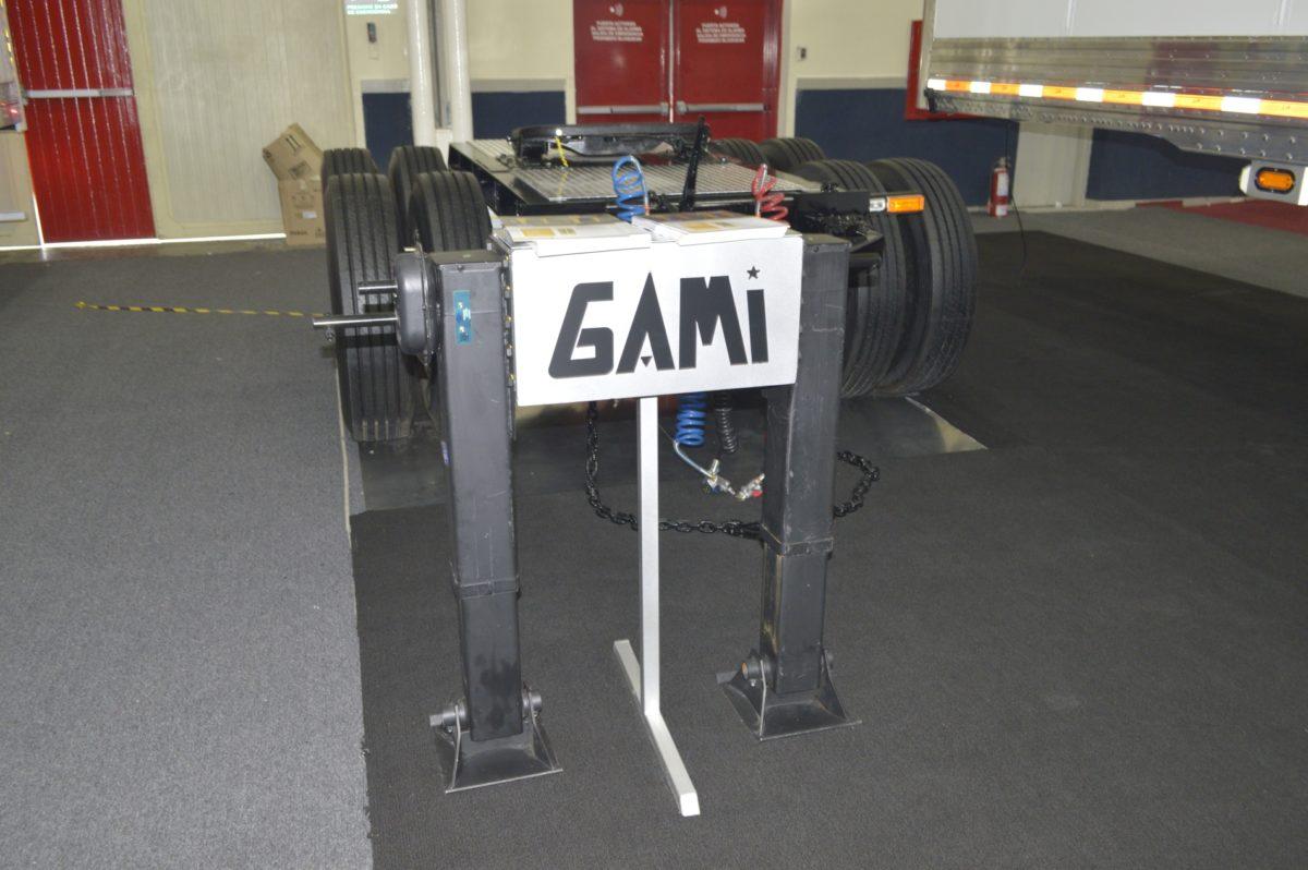 GAMI, complemento perfecto para Grupo Modelo y BYD
