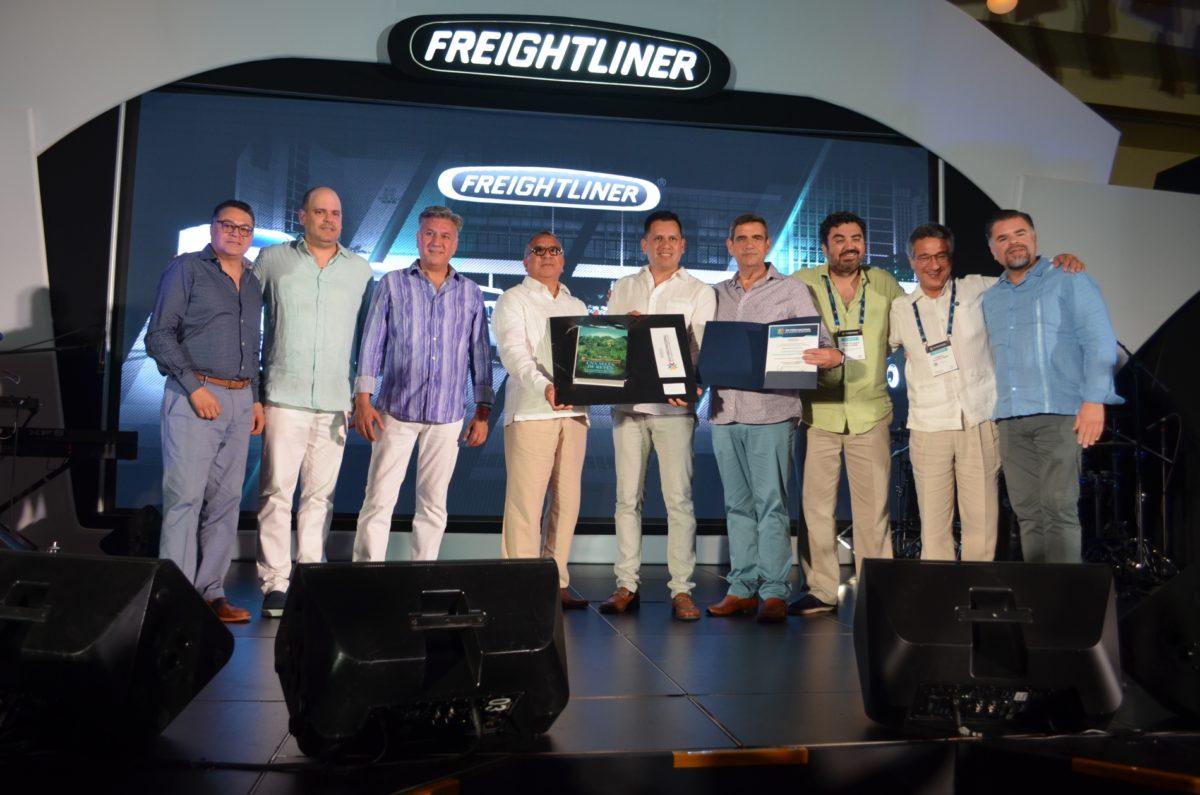 Freightliner, listo para encarar los retos de la industria