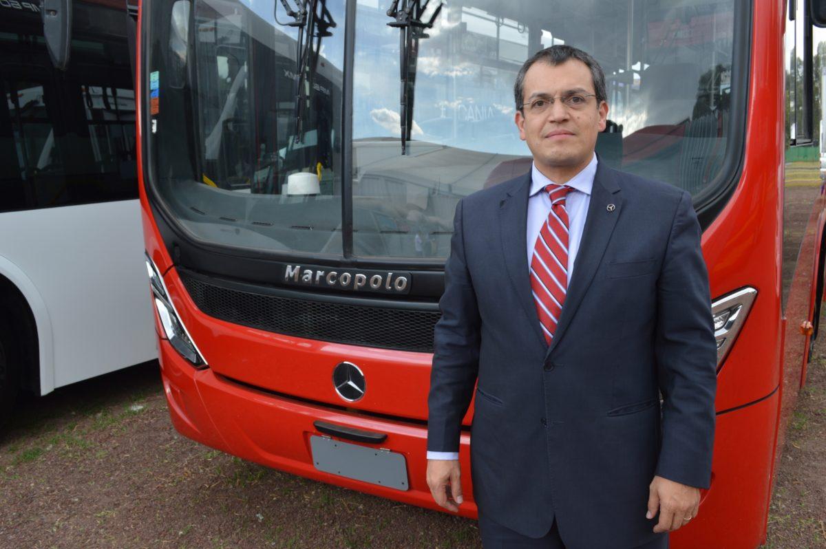 Mercedes-Benz, con soluciones a la medida de México