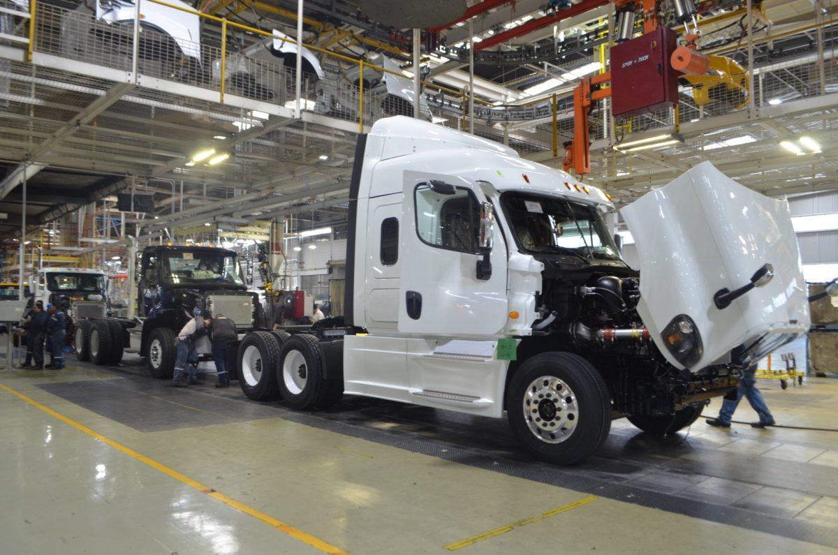 En mayo, incrementó producción y exportación de vehículos pesados: ANPACT