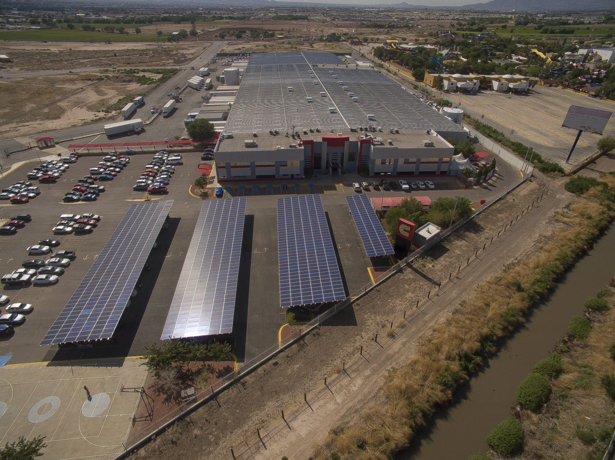 Cummins invierte en energías renovables en México