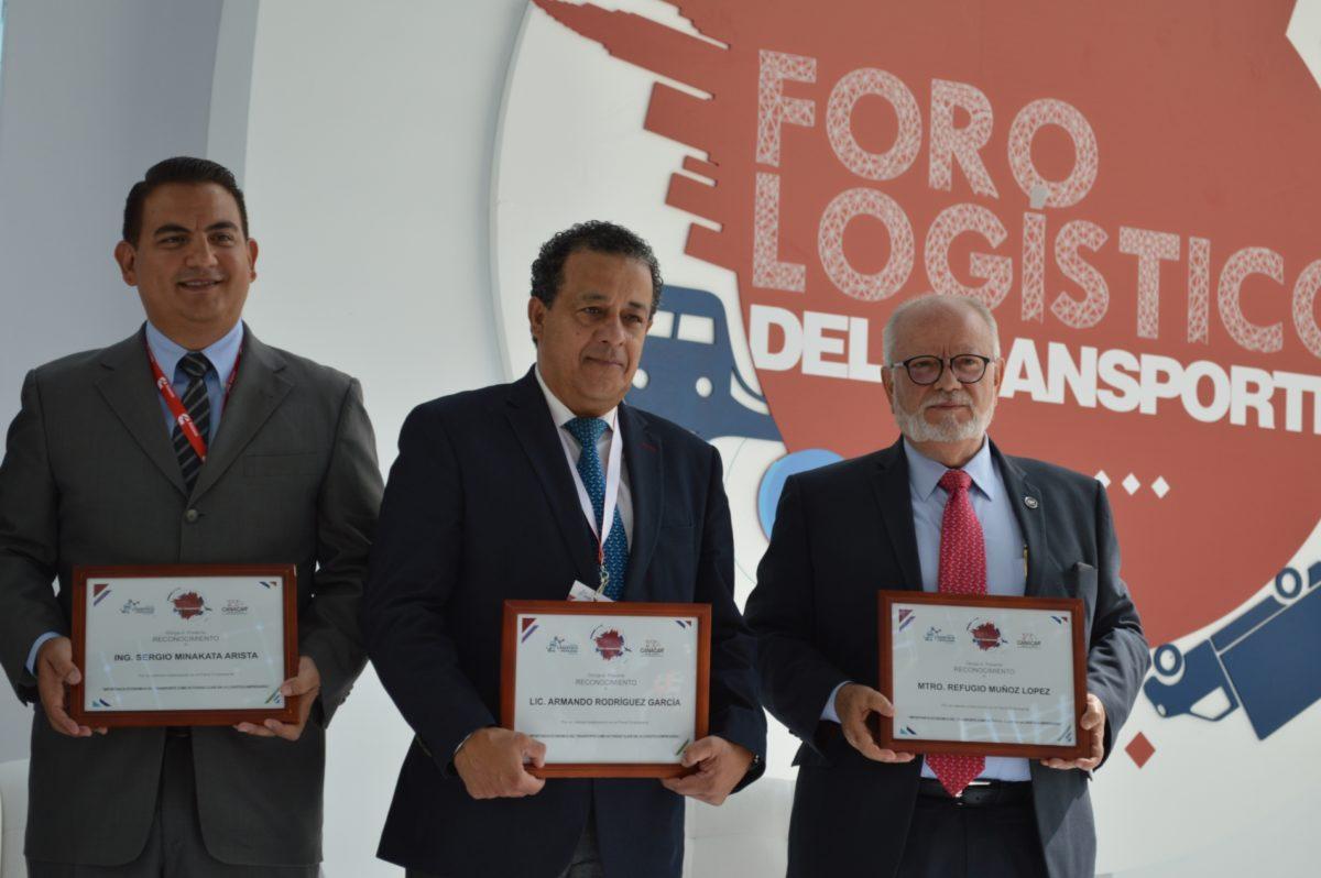 Foro Logístico del Transporte, plataforma en pro de la industria